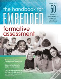 Wook.pt - The Handbook For Embedded Formative Assessment