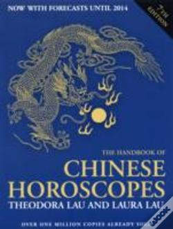 Wook.pt - The Handbook Of Chinese Horoscopes