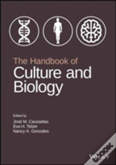 The Handbook Of Culture And Biology Int