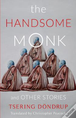 Wook.pt - The Handsome Monk And Other Stories