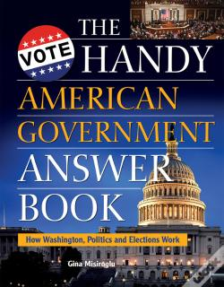 Wook.pt - The Handy American Government Answer Book