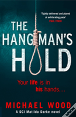 Wook.pt - The Hangman'S Hold