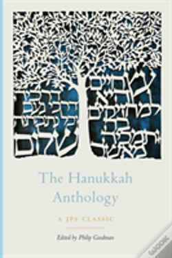 Wook.pt - The Hanukkah Anthology
