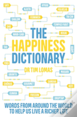 The Happiness Dictionary