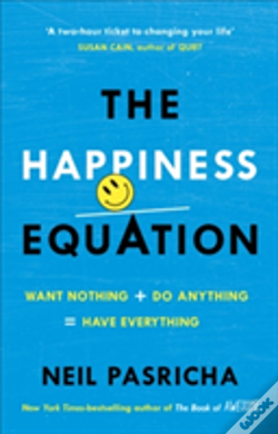 Wook.pt - The Happiness Equation