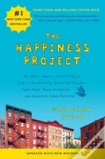 The Happiness Project,