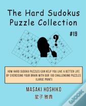 The Hard Sudokus Puzzle Collection  #19