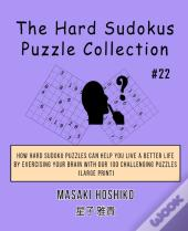 The Hard Sudokus Puzzle Collection  #22