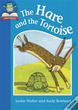 Wook.pt - The Hare And The Tortoise
