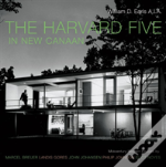 The Harvard Five In The New Canaan