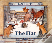 The Hat Board Book