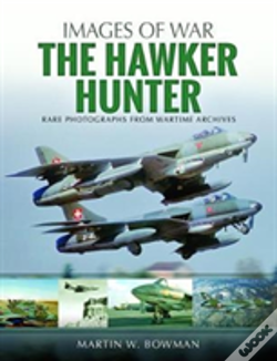 Wook.pt - The Hawker Hunter