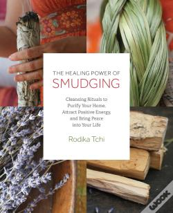 Wook.pt - The Healing Power Of Smudging