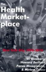 The Health Marketplace