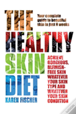 Wook.pt - The Healthy Skin Diet