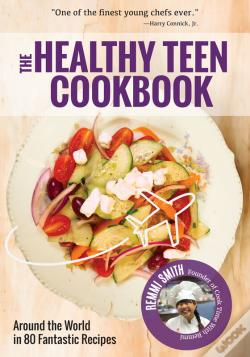 Wook.pt - The Healthy Teen Cookbook