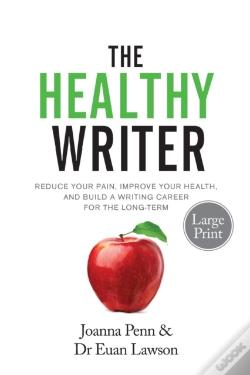 Wook.pt - The Healthy Writer Large Print Edition