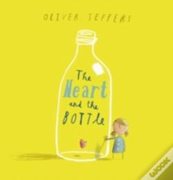 Wook.pt - The Heart And The Bottle
