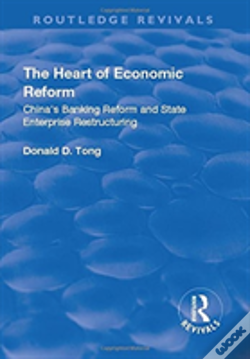 Wook.pt - The Heart Of Economic Reform