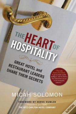 Wook.pt - The Heart Of Hospitality
