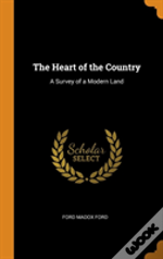 The Heart Of The Country
