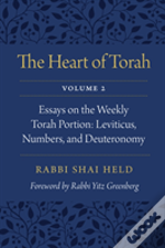 The Heart Of Torah