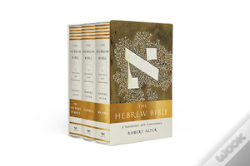 Wook.pt - The Hebrew Bible 8211 A Translation