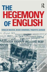 The Hegemony Of English