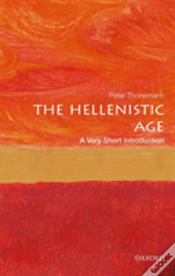 Wook.pt - The Hellenistic Age: A Very Short Introduction