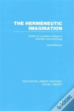 The Hermeneutic Imagination
