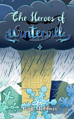 Wook.pt - The Heroes Of Winterville