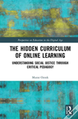 Wook.pt - The Hidden Curriculum Of Online Learning