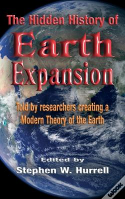 Wook.pt - The Hidden History Of Earth Expansion
