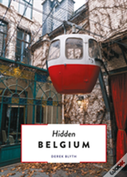 Wook.pt - The Hidden Secrets Of Belgium