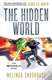 The Hidden World (Imperials #3)