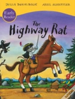Wook.pt - The Highway Rat Early Reader