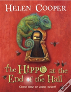 Wook.pt - The Hippo At The End Of The Hall