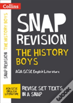 The History Boys: Aqa Gcse English Literature