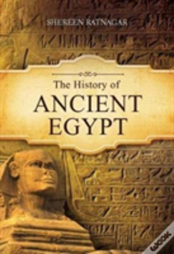 Wook.pt - The History Of Ancient Egypt