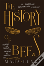 The History Of Bees Ha