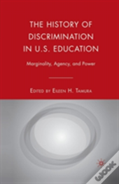 The History Of Discrimination In U.S. Education