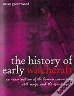The History Of Early Witchcraft