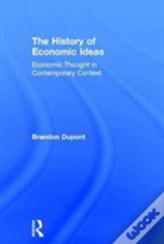 The History Of Economic Ideas