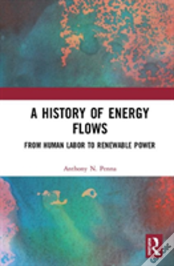 Wook.pt - The History Of Energy Transitions