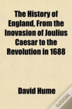 The History Of England, From The Inovasi