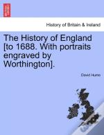 The History Of England (To 1688. With Po