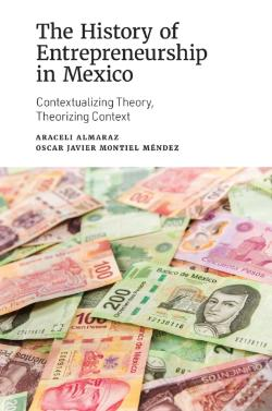 Wook.pt - The History Of Entrepreneurship In Mexico