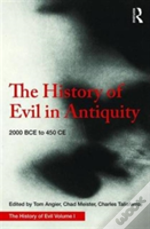 The History Of Evil In Antiquity
