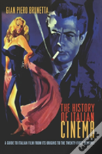 The History Of Italian Cinema 1905-2003