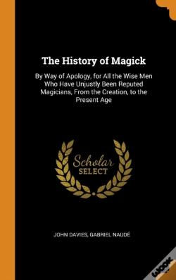 Wook.pt - The History Of Magick